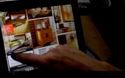iPad: Otto