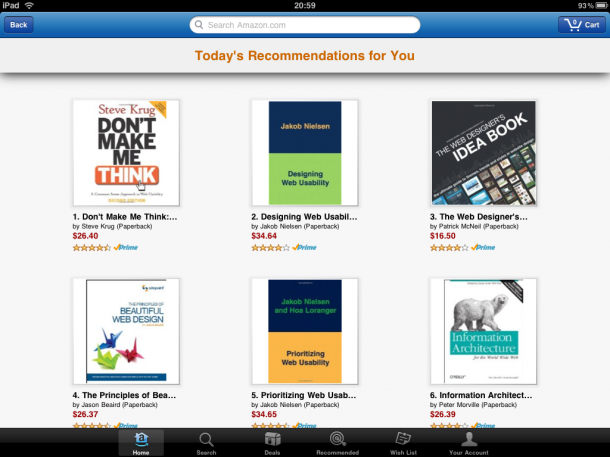 ipad-15-amazon-recommendations