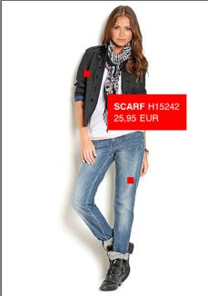 Fashion-App - Esprit