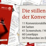E-Book Konversionskiller- Top Blogposts