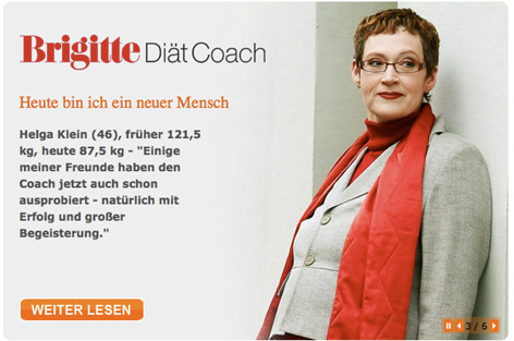Bonus-Tipp - Keine Marketing-Testimonials