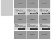 Produktliste als Landingpage