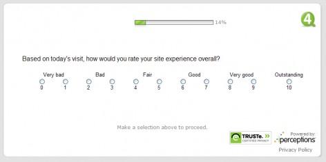 Tools zur Onlinebefragung - 4Q Umfrage