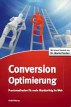 Conversion Optimierung Titel
