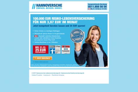 LPO Quick-Win - Hannoversche