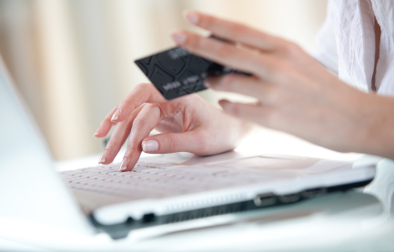 Online payment - Sicherheit statt Konversion