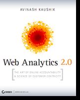 Web Analytics 2.0 - Avinash Kaushik
