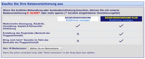 Online-Persuasion - Pflichtfeld