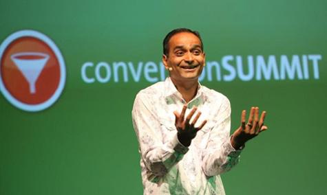 Avinash Kaushik - ConversionSummit