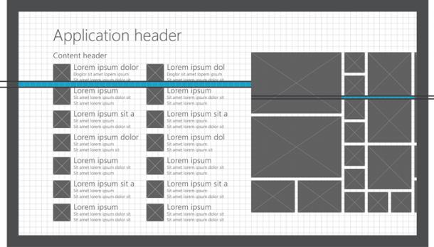 Design Trends 2013 - Grid Windows