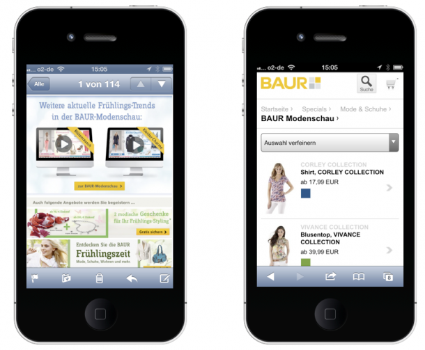 baur-newsletter-mobile-landingpage