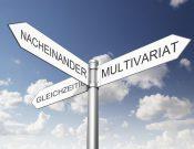 Agiles Optimieren - Nacheinander, gleichzeitig oder multivariat