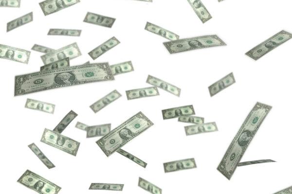 Wie Geld verloren geht