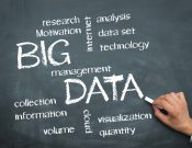 BIG DATA Cloud - © SP-PIC - Fotolia.com
