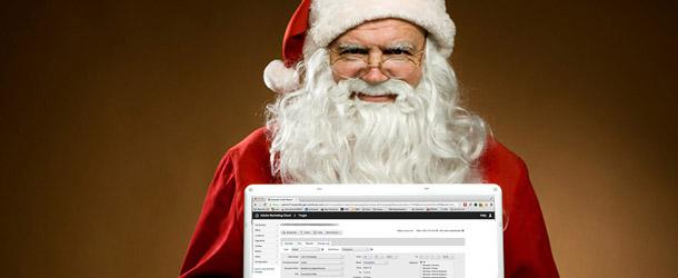 Die Testing-Weihnachts-Kontroverse