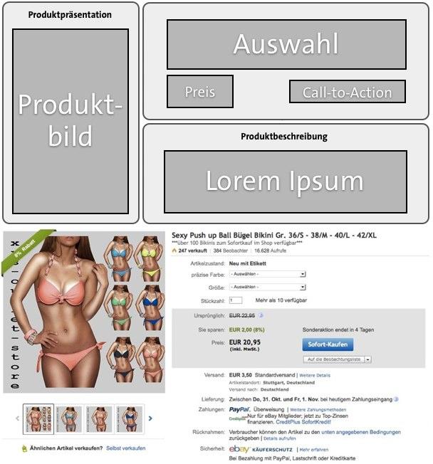 ebay oben