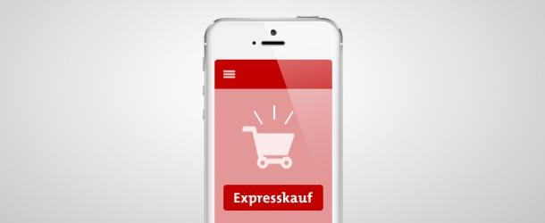 Mobile Expresskauf