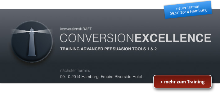 Conversion Training