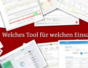 Welches Conversion Testingtool?