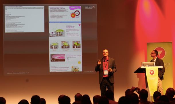 Danny Nauth zeigt, wie sich durch Content Optimierung im E-Commerce 750% ROI erzielen lassen.