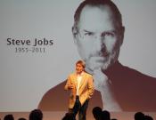 Guy Kawasaki erzählt auf dem ConversionSUMMIT in Frankfurt von der Zusammenarbeit mit Steve Jobs und was er von ihm gelernt hat