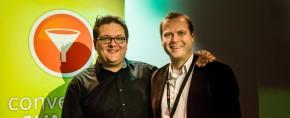 Gabriel Beck wechselt zur Web Arts AG