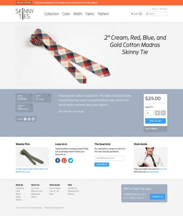 skinny-ties-productpage