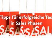 sales phasen