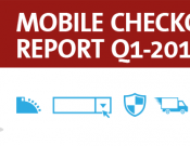 Mobile Checkout Infografik Teaser
