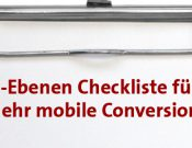 Checkliste 7Ebenen mobile