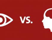 Eye Tracking: Sehen vs. Merken