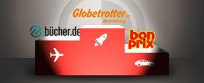 Benchmark: Ladezeit deutscher Onlineshops 2015