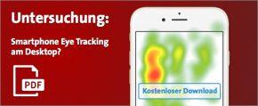 Untersuchung: So wird Smartphone Eye Tracking schneller und günstiger