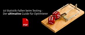 10 Statistik-Fallen beim Testing - Der ultimative Guide für Optimierer