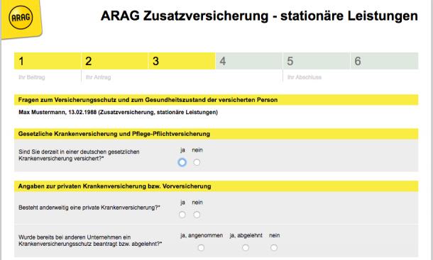 Tipp 12 - ARAG