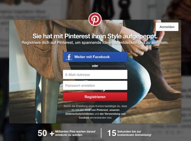 Tipp 20 Pinterest