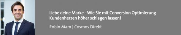 Robin Marx