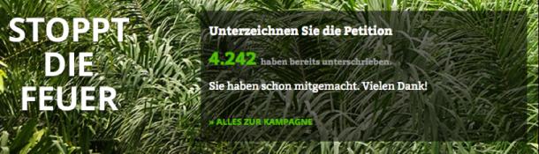 Herding-Effekt bei Greenpeace