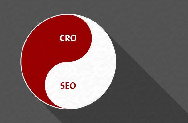 Content Optimierung heißt SEO und CRO in Einklang wie bei Yin & Yang bringen