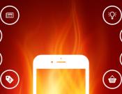 Mobile KPI Teaser