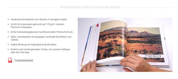 PosterXXL Produkt Video