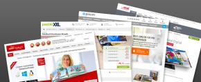 Website Analyse aus Nutzersicht: 4 Fotobuch-Anbieter im Test