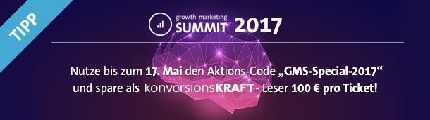 GMS Promotion 2017