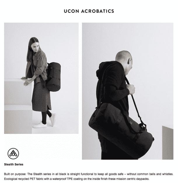 Ucon Newsletter
