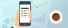 Das erwarten Nutzer von mobilen Landing Pages (Download Checkliste)