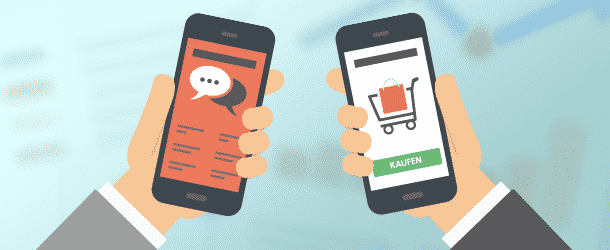 Conversation Commerce