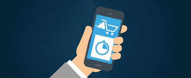 Deutscher E-Commerce verbrennt 19 Mio € pro Sekunde Ladezeit (Infografik)