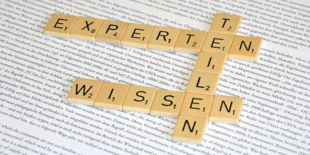 Transparenz schaffen und Wissen teilen