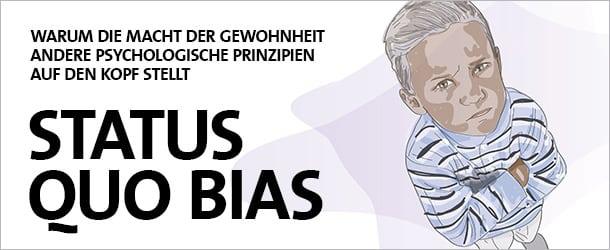 status-quo-bias-konversionskraft