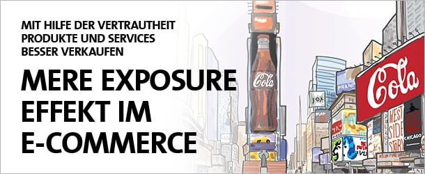 mere exposure